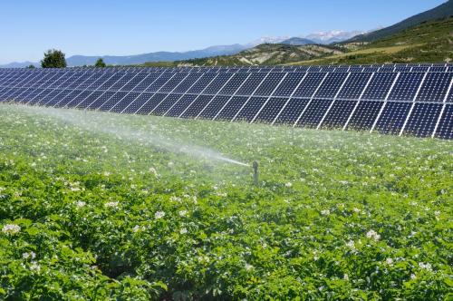 Solarwaterpumping